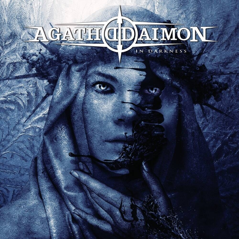 Review for Agathodaimon - In Darkness
