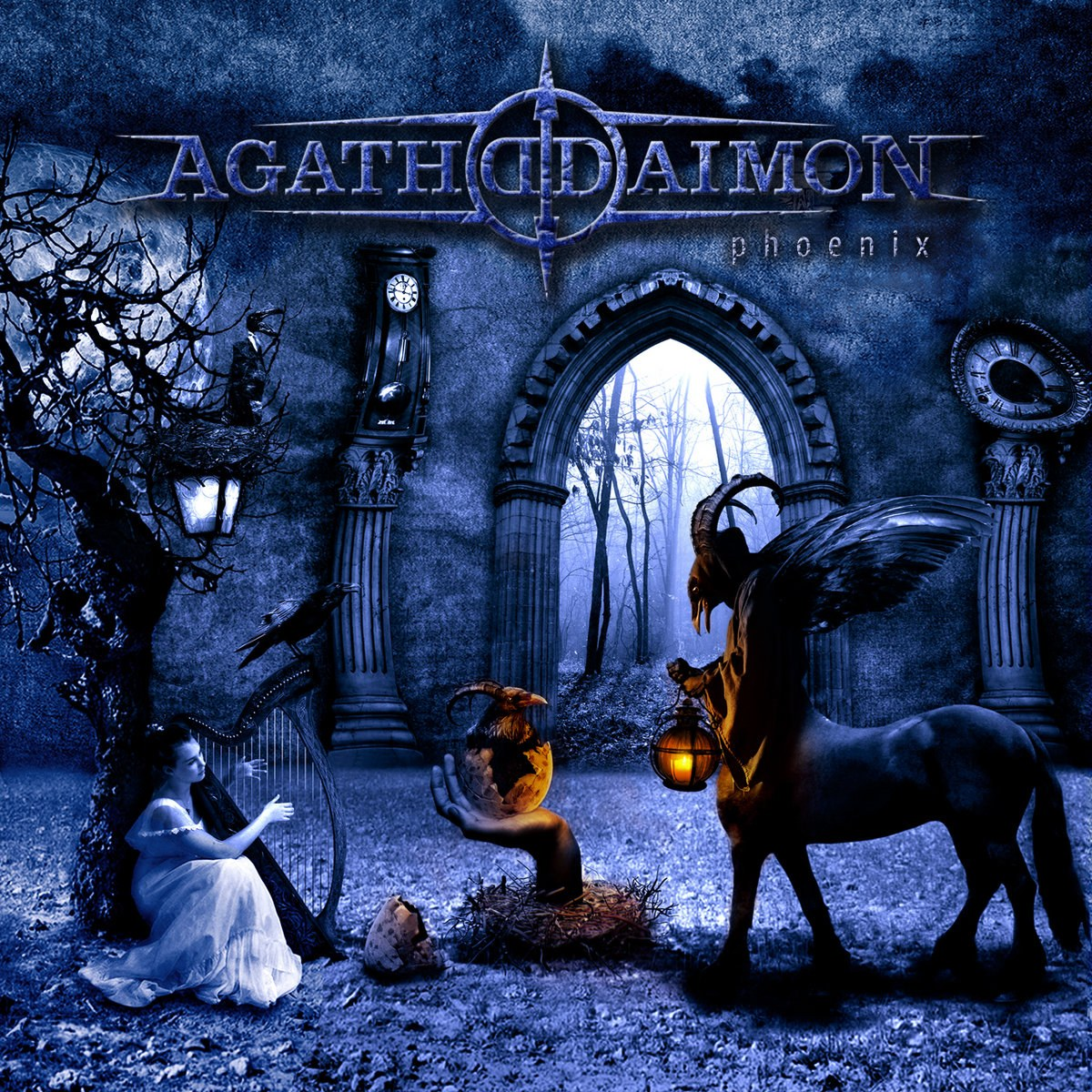 Reviews for Agathodaimon - Phoenix