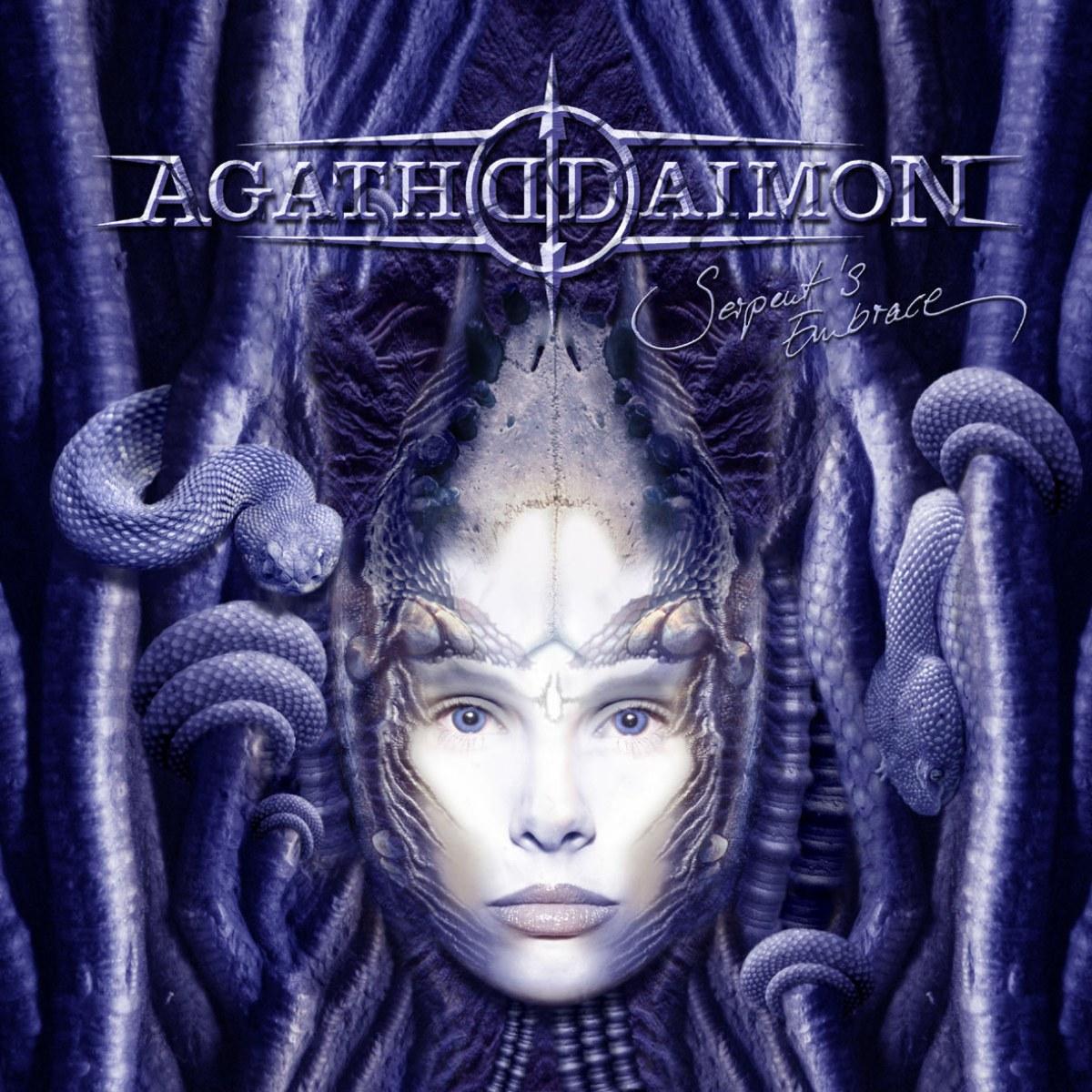 Reviews for Agathodaimon - Serpent's Embrace