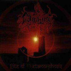 Reviews for Agatus - Rite of Metamorphosis