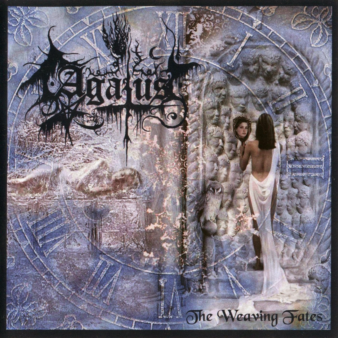Review for Agatus - The Weaving Fates