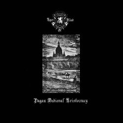 Review for Ages of Blood - Pagan Medieval Aristocracy