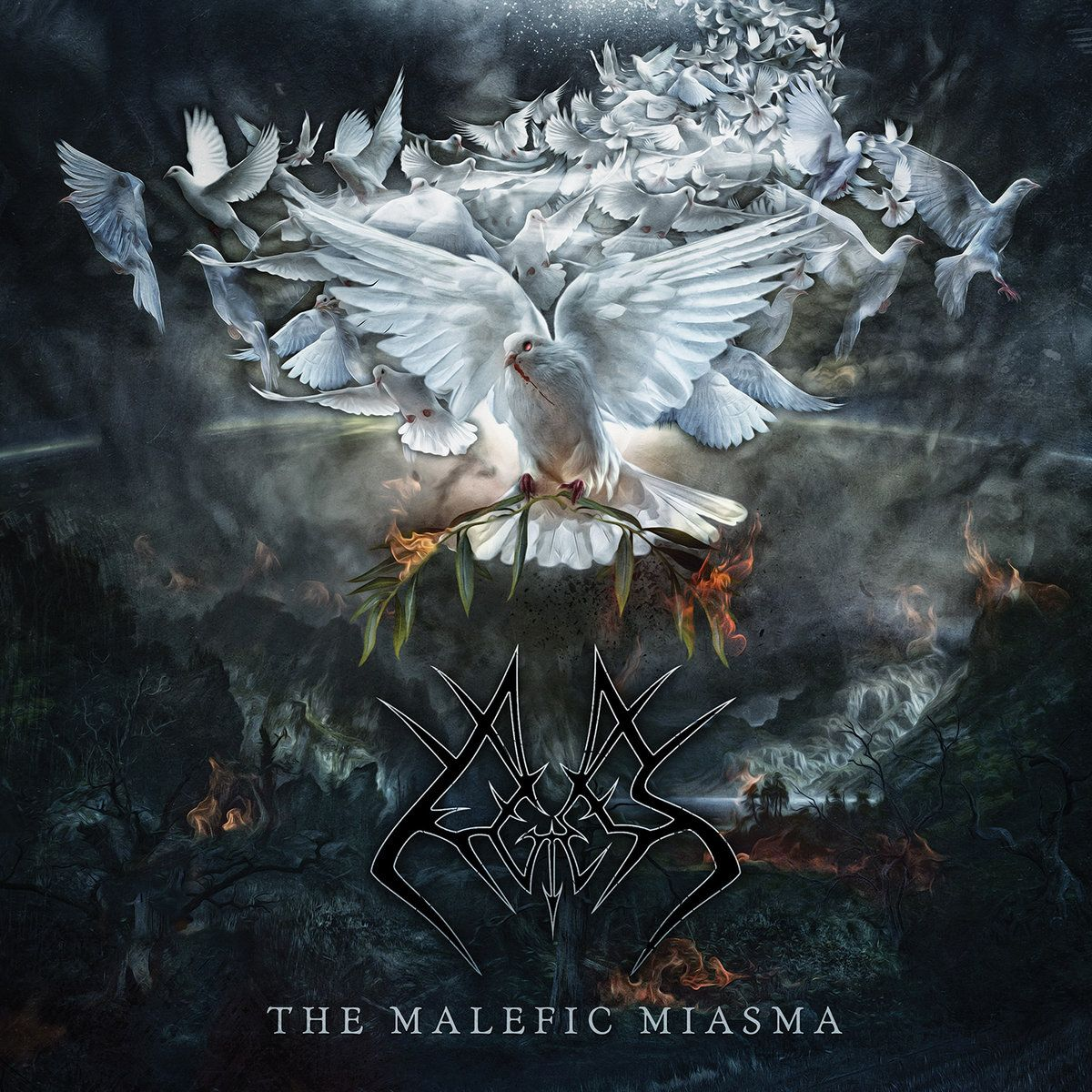 Reviews for Ages - The Malefic Miasma