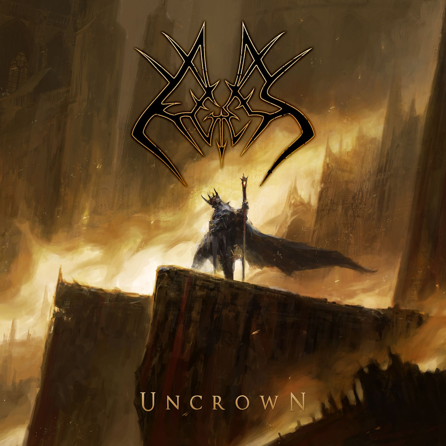 Reviews for Ages - Uncrown