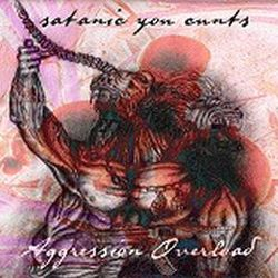 Review for Aggression Overload - Satanic You Cunts!