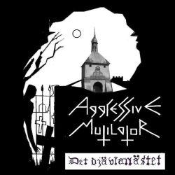 Review for Aggressive Mutilator - Det Djävlanästet