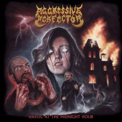 Review for Aggressive Perfector - Havoc at the Midnight Hour