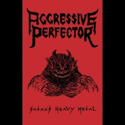 Review for Aggressive Perfector - Satan's Heavy Metal