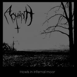 Agharoth - Howls in Infernal Moor