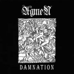 Review for Agmen - Damnation
