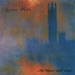 Review for Agnes Vein - ...of Chaos and Law