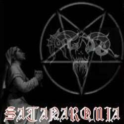 Review for Agnus Negrae - Satanarquia