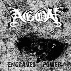 Agon - Engraved Power