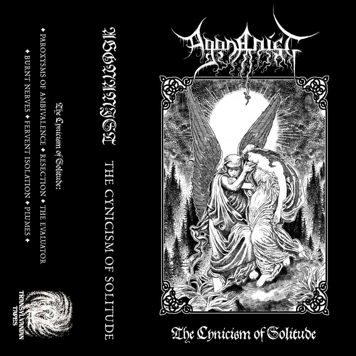Agonanist - The Cynicism of Solitude