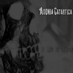 Review for Agonía Catártica - El Sabor del Tanatos
