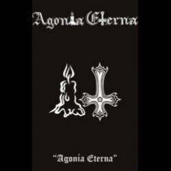 Review for Agonia Eterna - Agonia Eterna