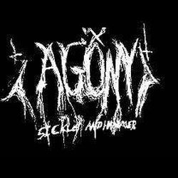 Review for Agony (USA) - Sickle and Hammer