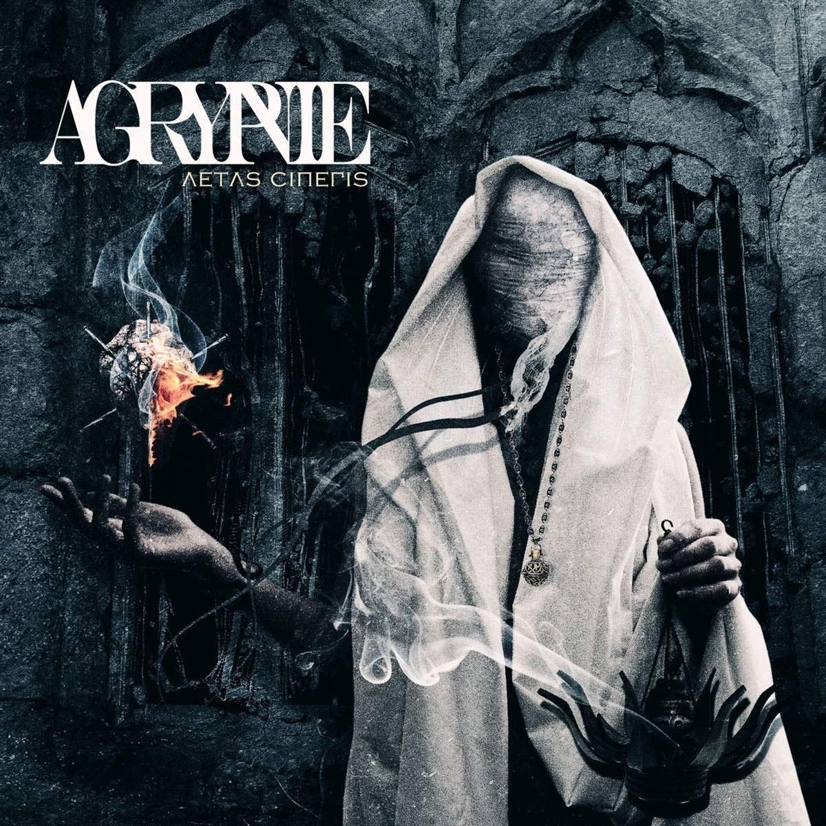Reviews for Agrypnie - Aetas Cineris