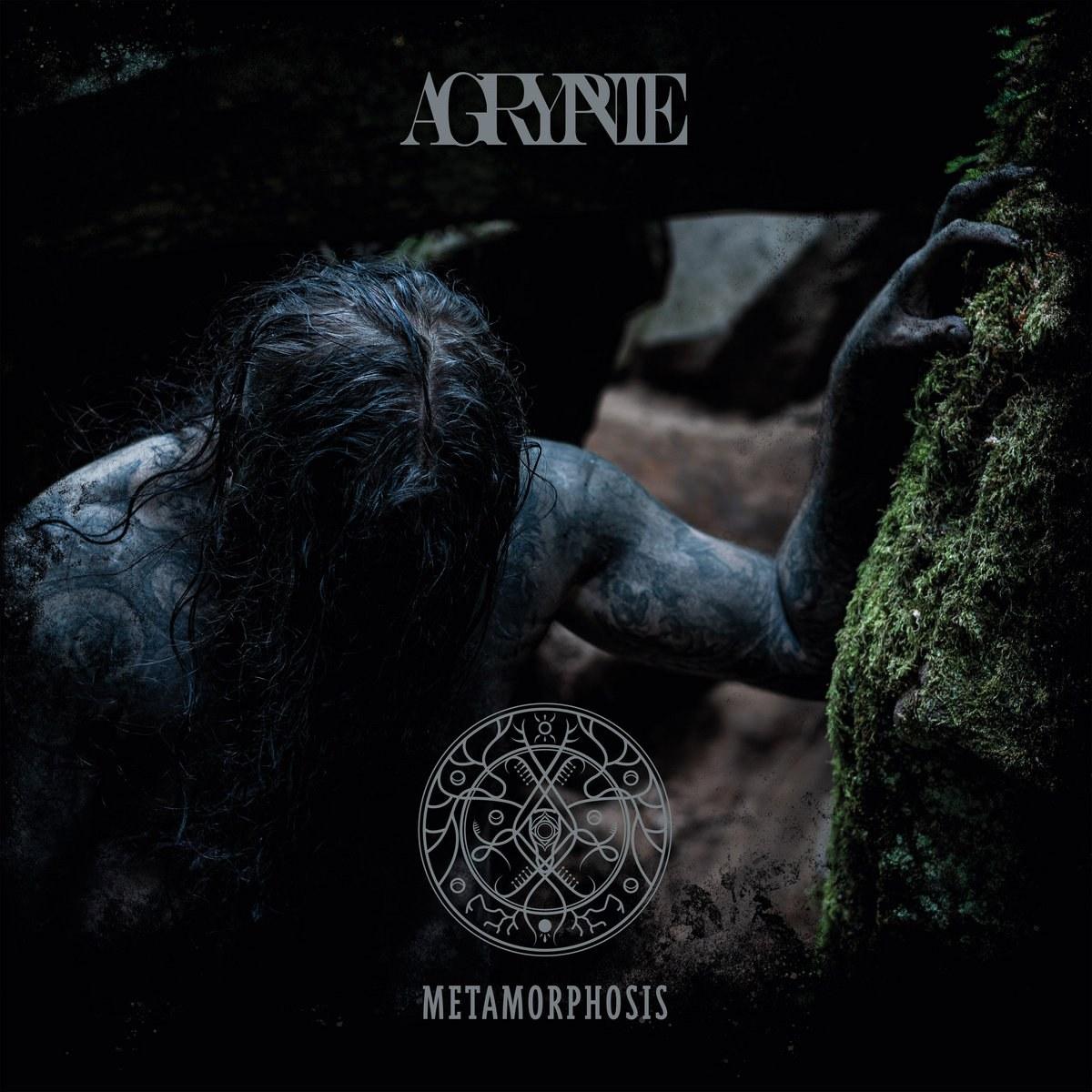 Reviews for Agrypnie - Metamorphosis