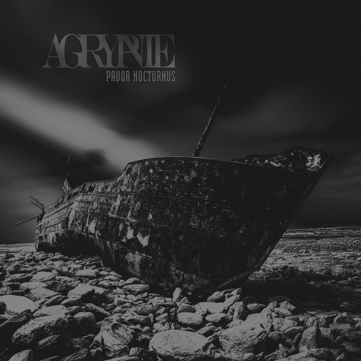 Reviews for Agrypnie - Pavor Nocturnus