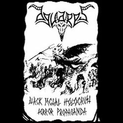 Review for Aguares (BGR) - Black Metal Holocaust Terror Propaganda