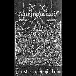 Review for Aguynguerran - Christreign Annihilation