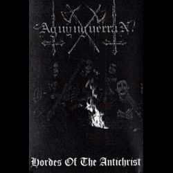 Review for Aguynguerran - Hordes of the Antichrist
