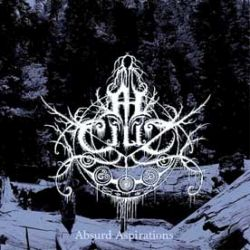 Review for Ah Ciliz - Absurd Aspirations