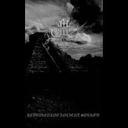 Ah Ciliz - Reawakening Ancient Sorrow