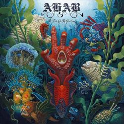 Review for Ahab - The Boats of the Glen Carrig