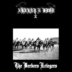 Review for Ahakay n' Bror - The Berbers Kriegers