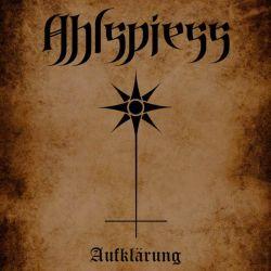 Reviews for Ahlspiess - Aufklärung