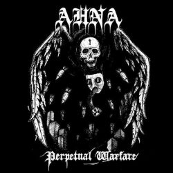 Review for Ahna - Perpetual Warfare