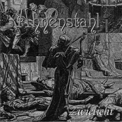 Review for Ahnenstahl - Zwielicht