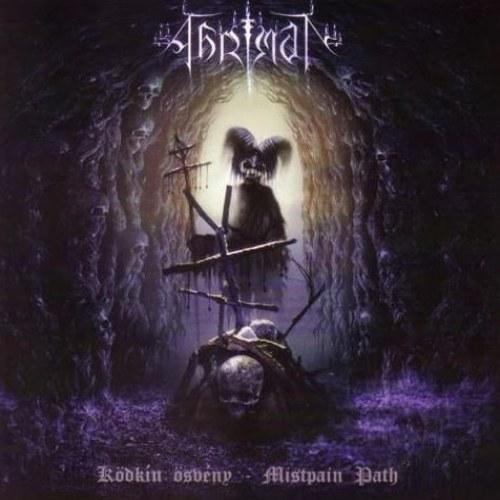 Review for Ahriman (HUN) - Ködkín Ösvény - Mistpain Path