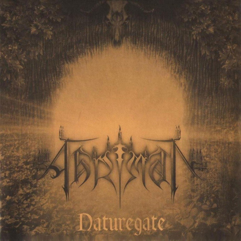 Review for Ahriman (HUN) - Naturegate