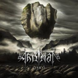 Review for Ahriman (HUN) - Őskő