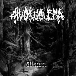 Reviews for Aivokuolema - Alttari