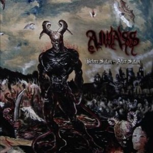 Review for Aiwass (MEX) - Before Satan - After Satan