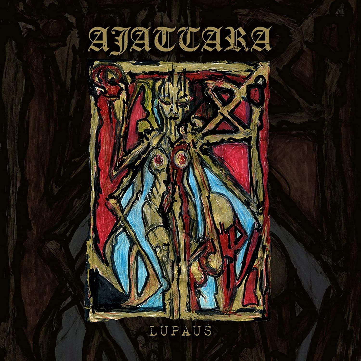 Review for Ajattara - Lupaus