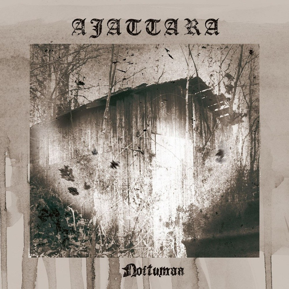 Review for Ajattara - Noitumaa