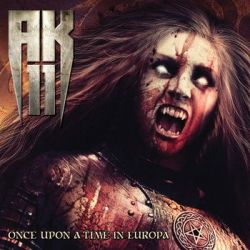 Reviews for AK-11 - Once upon a Time in Europa