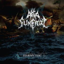 Reviews for Aka Funeral - Stormy Tide