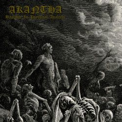 Review for Akantha - Baptism in Psychical Analects