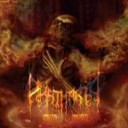 Review for Akatharta - Spiritus Immundus