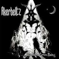 Review for Akerbeltz (BRA) - Akerbeltz Coven Rising