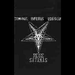 Akerbeltz (BRA) - Dominus Inferus Vobiscum