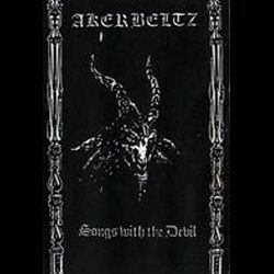 Akerbeltz (BRA) - Songs with the Devil