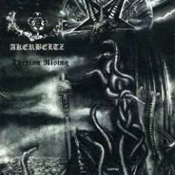 Review for Akerbeltz (BRA) - Therion Rising