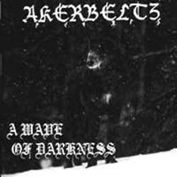 Review for Akerbeltz (ESP) - A Wave of Darkness